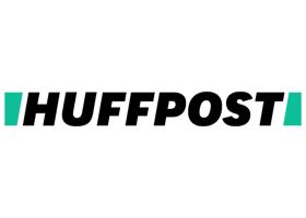 Logo Huff Post